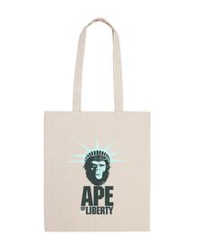 Ape Of Liberty