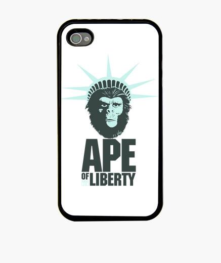 Funda iPhone Ape Of Liberty