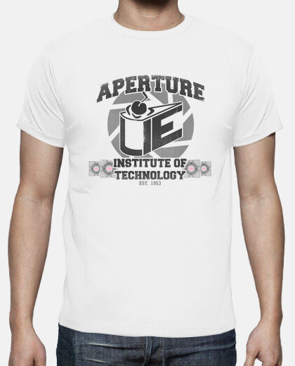 aperture istituto of technology