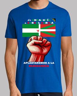Aplastaremos a la burguesía - Camisetas