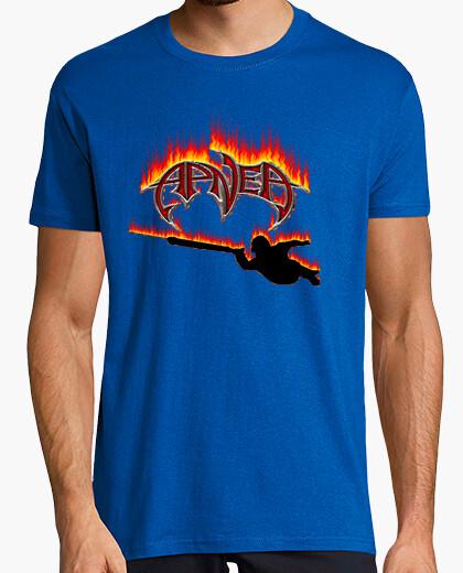Camiseta Apnea Sub