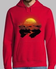 Apocalypse Now rojo