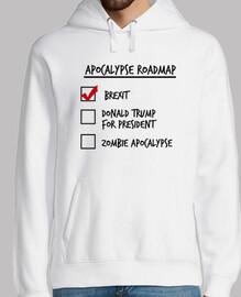 Apocalypse Roadmap (Brexit)