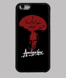 Apocapypse Now Funda iPhone 6, negra