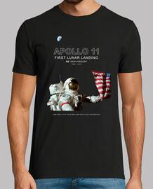 apollo 11-50th anniversary 1969-2019 at