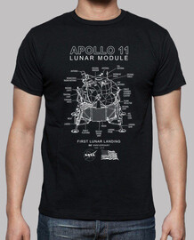 Apollo 11 Lunar Module-50th Anniversary