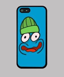 Apolonio 3 (iPhone 5)