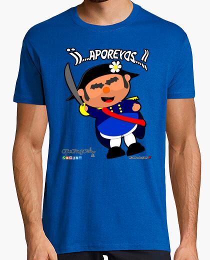 Camiseta APOREYOS