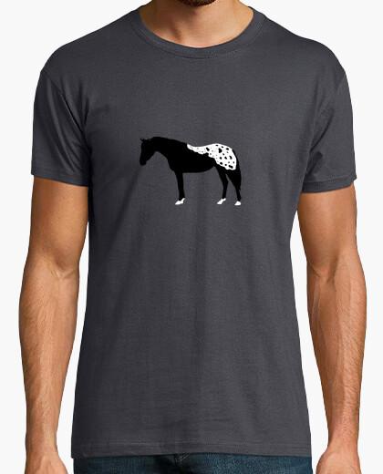 Camiseta Appaloosa