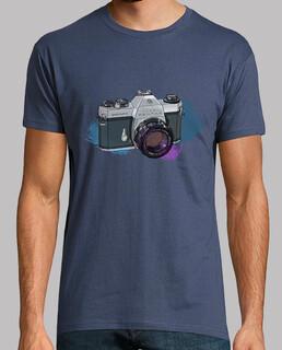 appareil photo reflex - pentax