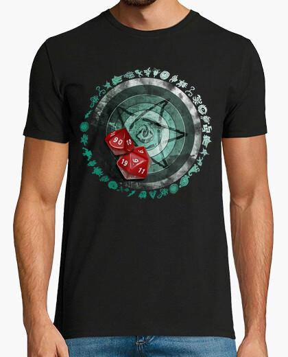 Tee-shirt Appel de Cthulhu