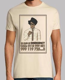 appel d'urgence