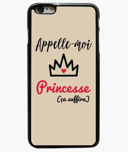 coque iphone 6 ma princesse