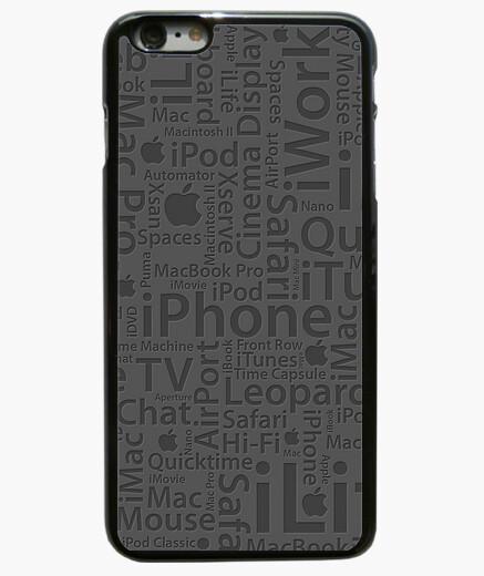 Funda iPhone 6 Plus / 6S Plus Apple 11
