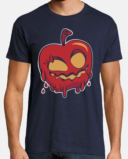 apple ana h all oween