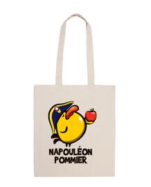 apple napouléon