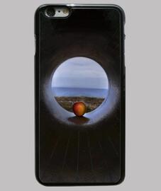 Apple sea C-G ?Funda iPhone 6 Plus, negra