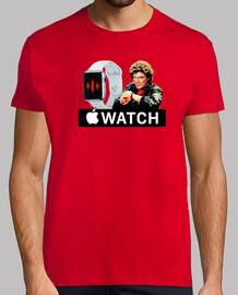 Apple Watch Michael Knight Rider Kitt El