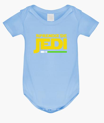Vêtements enfant apprenti jedi (bébé)