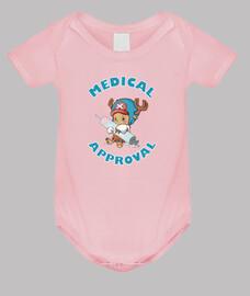 approvazione medica
