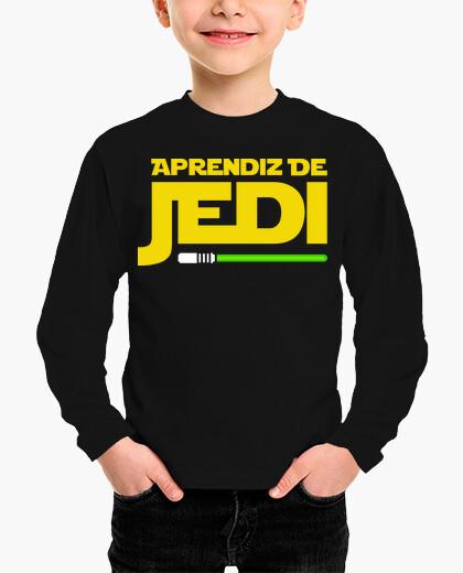 Ropa infantil Aprendiz de Jedi
