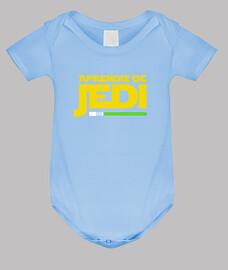 Aprendiz de Jedi (bebé)