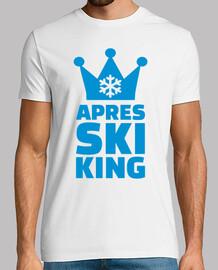 apres roi de ski