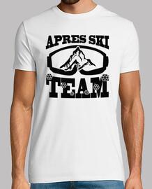 apres ski team