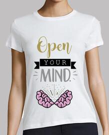 apri la your mind