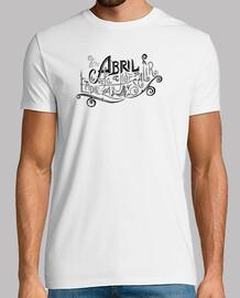 April 04 refranea white