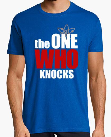 Camiseta aquel que llama (blanco)