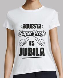 Aquesta SuperProfe Es Jubila v1, Català