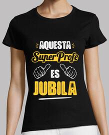 Aquesta SuperProfe Es Jubila v2, Català