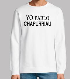Aragón - chapurriau