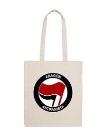 Aragón Antifaixista Bolso