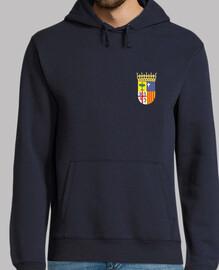 Aragon sweatshirt