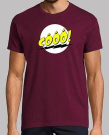 aragonesa ed shirt!