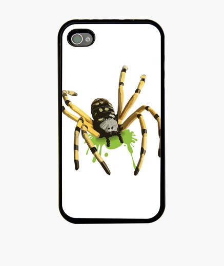 Funda iPhone Araña