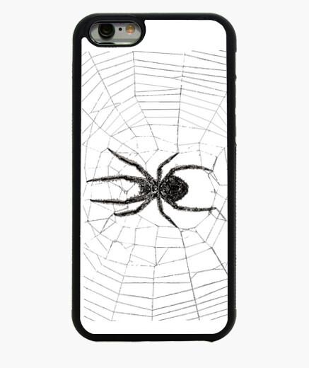 Funda iPhone 6 / 6S araña firme