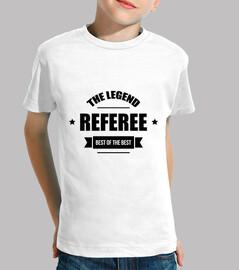 árbitro / árbitro