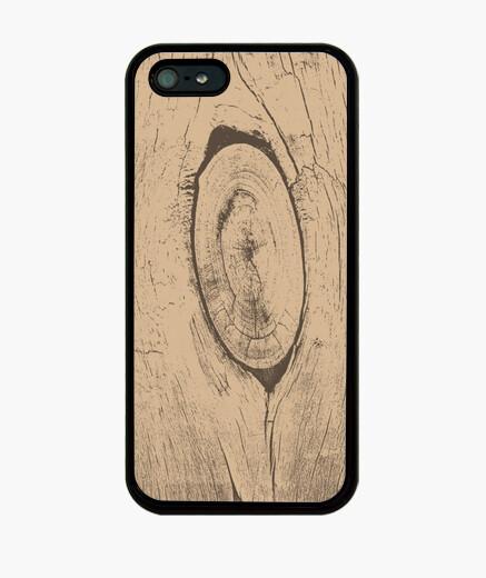 Funda iPhone Arbol