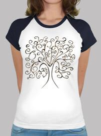 árbol de la vida negro