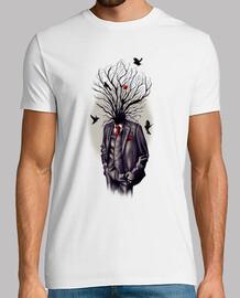Shirts Plus Shirt Les T Homme Vendus DesignTee L3R4qAjc5
