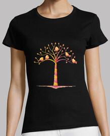 arbre avril