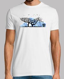 arbre de scrat