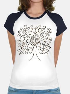 arbre de vie noir