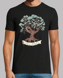 arbre féerique