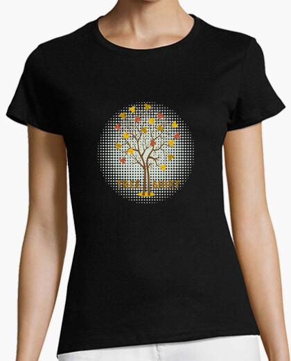 Tee-shirt arbre shirt