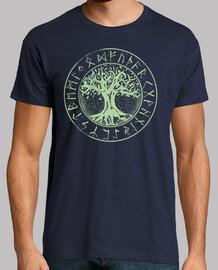 arbre viking