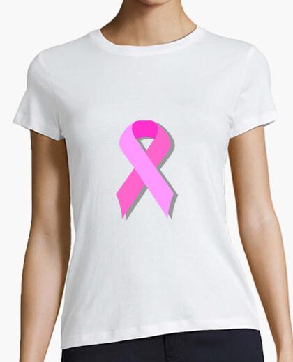 Tee-shirt arc rose